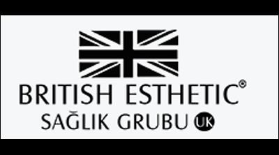 British Esthetic Logo