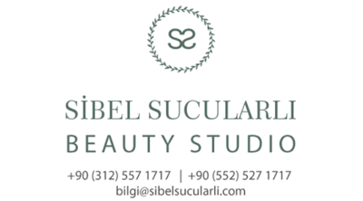 Sibel Sucularlı Beauty Studio Logo