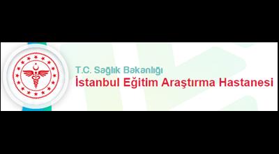 İstanbul Eğitim Araştırma Hastanesi Logo
