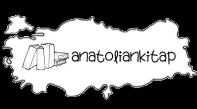Anatolian Kitap Logo