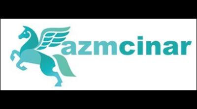 Azmcinar.com Logo