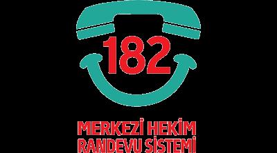MHRS (Merkezi Hekim Randevu Sistemi) Logo