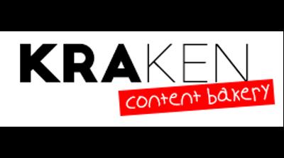 Kraken Baker Logo