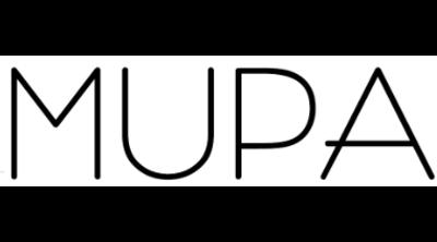 Mupa Shoes Logo