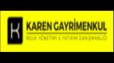 Karen Gayrimenkul (Bursa) Logo