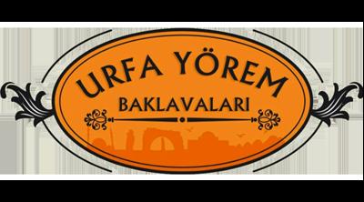 Urfa Yörem Baklavaları Logo