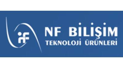 NF Bilişim Logo