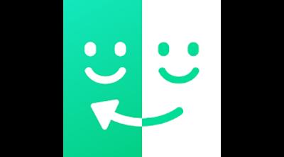 Azar Görüntülü Konuşma Logo