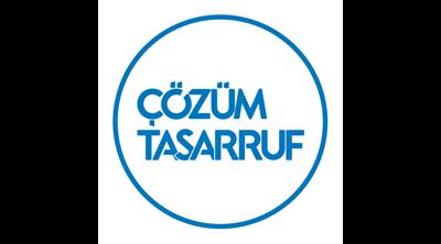 Çözüm Tasarruf Logo