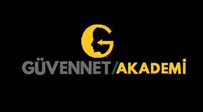 Güvennet Akademi Logo