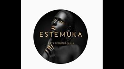 Este Muka Güzellik Merkezi Logo