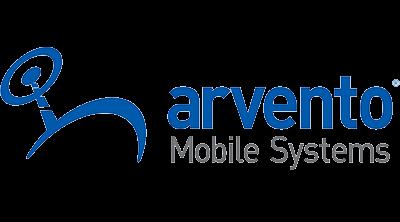 Arvento Mobil Sistemler Logo