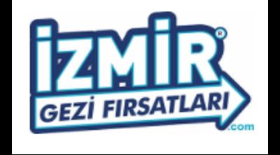 İzmir Gezi Fırsatları Logo