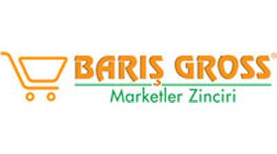 Barış Gross Market Logo