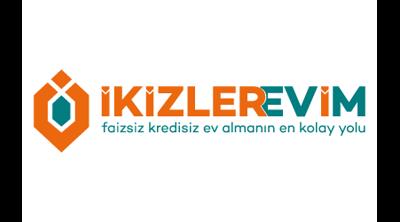İkizlerevim Logo