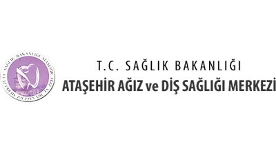 Ataşehir Ağız ve Diş Sağlığı Merkezi Logo