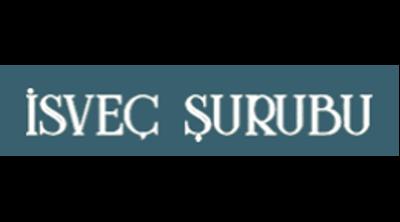 İşveç Şurubu Logo