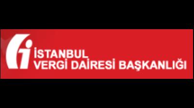 İstanbul Vergi Dairesi Başkanlığı Logo