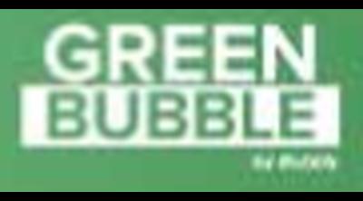 Greenbubblesampuan.com Logo
