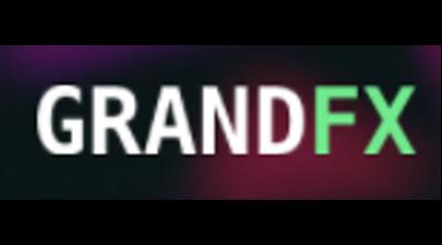 GrandFX Logo