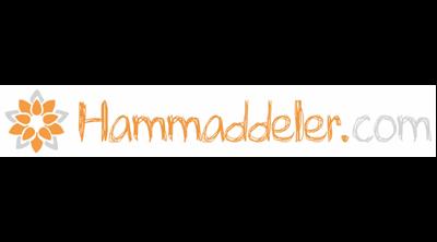Hammaddeler.com Logo