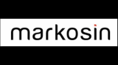 Markosin.com Logo