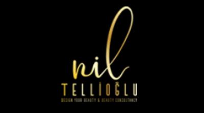 Nil Tellioğlu Estetik Logo
