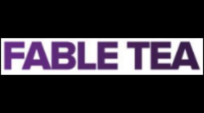 Fable Tea Logo