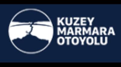 Kuzey Marmara Otoyolu Logo