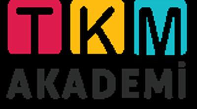 Tkm Akademi Logo