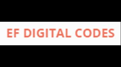 Ef Digital Logo