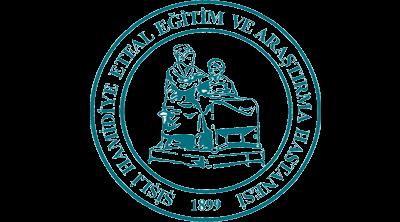 Şişli Hamidiye Etfal Eğitim ve Araştırma Hastanesi Logo