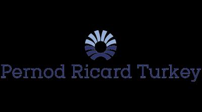 Pernod Ricard Turkey Logo