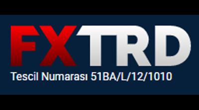 Fxtrd Logo