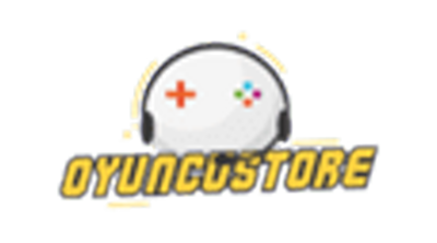 Oyuncustore Logo