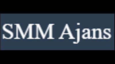 Smmajans.com Logo