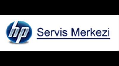 Hp Servis Merkezi Logo