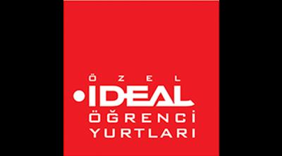 İdeal Yurtları Logo