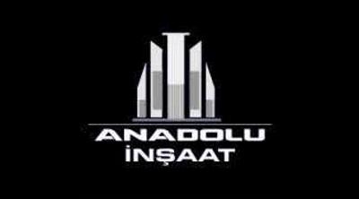 Anadolu İnşaat & Gayrimenkul Logo
