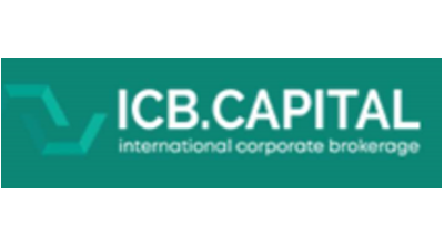 ICB Capital Logo