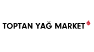 Toptan Yağ Market Logo