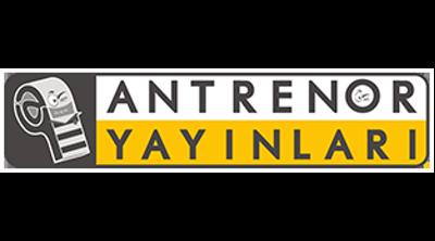 Antrenör Yayınları Logo
