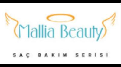 Mallia Beauty Logo
