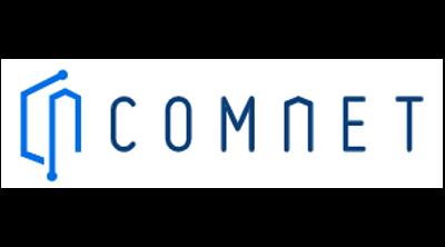 ComNet Bilgi İletişim Teknolojileri Logo