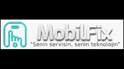 Mobilfix Bilişim Logo