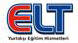 ELT Yurtdışı Eğitim Logo