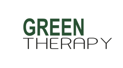 Green Therapy Logo