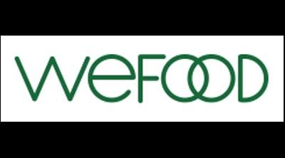 Wefood Logo