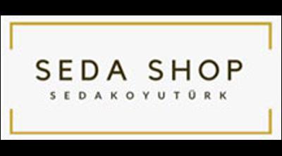 Seda Koyutürk Shop Logo