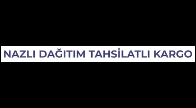 Nazlı Dağıtım Ve Pazarlama Logo